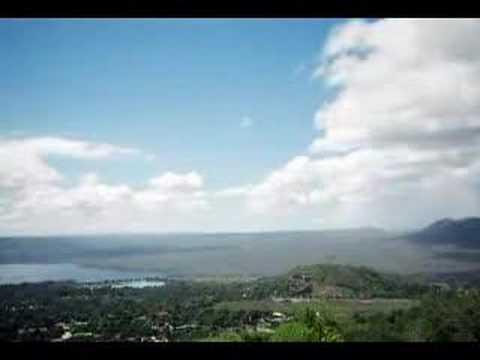 Viajar Nicaragua