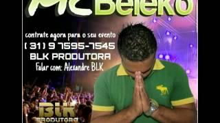 MC BELEKO - O MULHER VOCÊ ME ESTIGA [ PROD. DJ JP ]