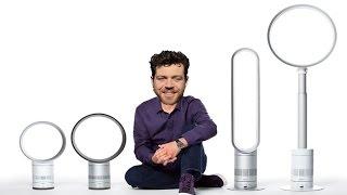3 Progetti Fai da Te • Rulof e il Ventilatore Senza Elica, Barbecue, Etc.