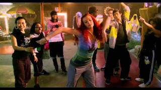 Flo Rida - Club Can't Handle Me ft. David Guetta (ost Step Up 3D)