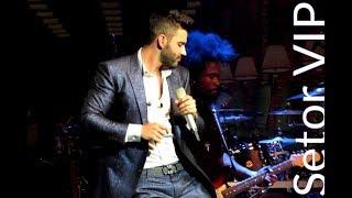 """Gusttavo Lima canta """"Zé da Recaída"""" em São Paulo (24/08/18)."""