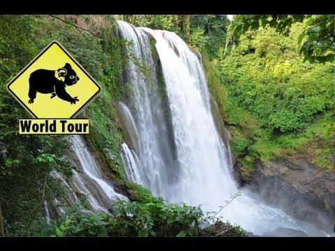 Voyage au Honduras 27 jours Maryse & Dany © Youtube