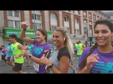 maraton internacional de mar del plata