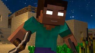 Top 3 Minecraft Songs - Best Minecraft Songs (2017)