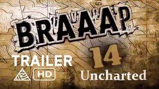 Braaap 14: Uncharted - Official Trailer - Braaap Films [HD]