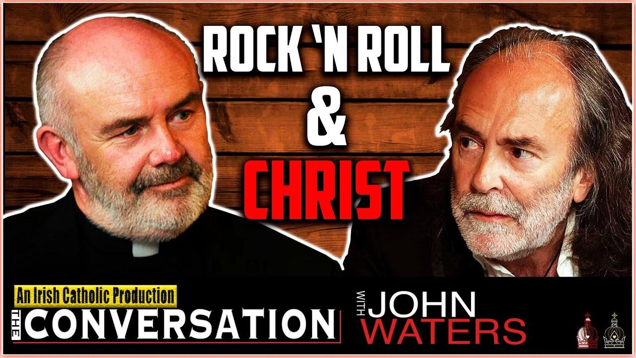The Conversation | John Waters