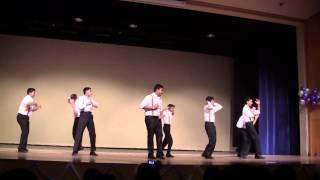 Jashn e Ishqa Dance