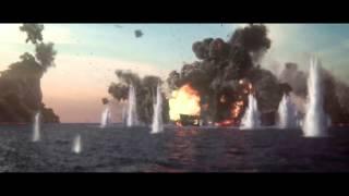 World Of Warships Intro