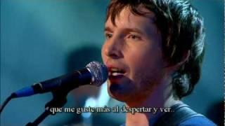 James Blunt High subtitulos español/ingles width=