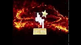 Tenny invitée du Guest Book de J4T le Samedi 17 octobre à 19h00