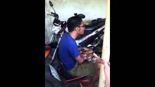 Ikaw Lamang cover by Ingenhousz band