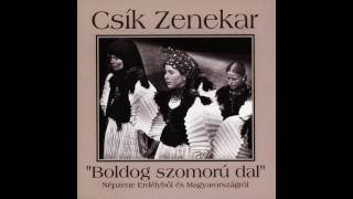 Csík Zenekar - Halotti mars