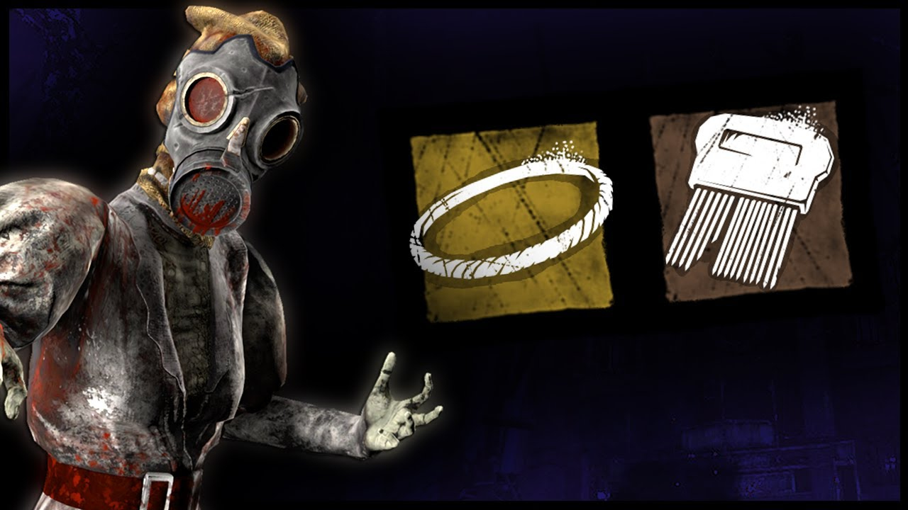 OhTofu - The worst Nurse addons possible | Dead by Daylight Killer Builds