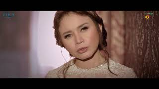 Rossa   Bulan Dikekang Malam Official Music Video   Soundtrack Ayat Ayat Cinta 2