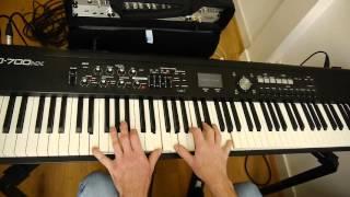 """Piano chords """"When You Gonna Learn"""" - Jamiroquai"""