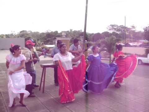 El Rosario Carazo, Fiestas de Enero 2009