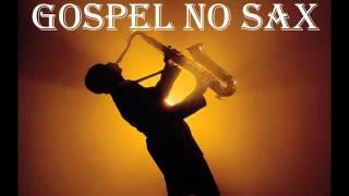 Fundo Musical no Sax - Gospel Instrumental width=