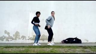 Andy - Beyonce (choreografy by Reis Fernando, Dancers: Elly Silva and Eva Lemos)