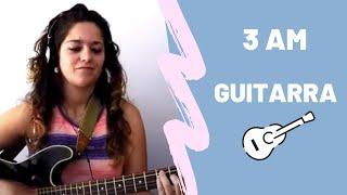 3 A.M - Jess & Joy ft. Tommy Torres (guitarra) Sarai