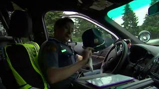 WSP targeting left lane 'campers'