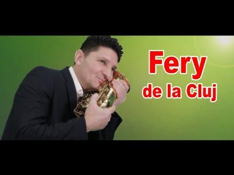 Fery de la Cluj - Cingarita