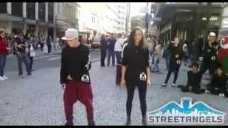 Street Angels -  tepha e Jullex
