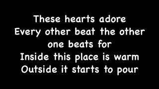 The Neighbourhood - Sweater Weather Lyrics