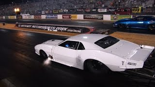 PRO MODIFIED DRAG RACING +Big Chief - PSCA SCSN St. Louis