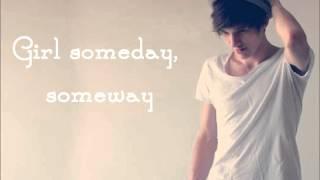 Someday (OK) - Joe Brooks (Lyrics)