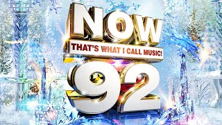 "NOW That's What i Call Music! 92 - Official 30"" Ad"