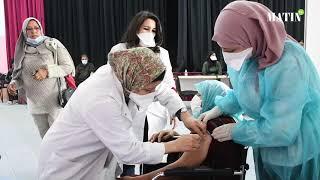 Dr. Faiza Dafquir : La campagne de vaccination se déroule dans de bonnes conditions
