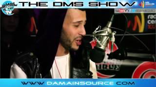 Enima Exclusive Freestyle @ DMS Radio Show - 102.3FM