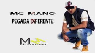 Mc Mano - Pegada Diferente ( Áudio🇧🇷)