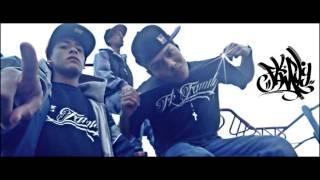 Acepta! The Darman Feat  Fk Fam CDF Prod.