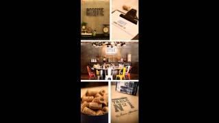 Restaurante: Video de Restaurante promocional Videos promocionales, como Anunciar negocio