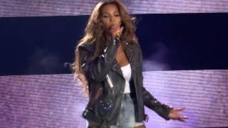 Beyoncé-Pretty Hurts OTR Tour@Stade de France  Friday 12/09