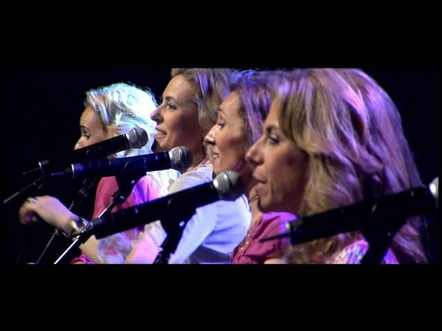 """Video de Siempre Así cantando en directo """"Si los hombres han llegado hasta la luna"""" en concierto"""