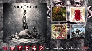"""Septicflesh - """"Burn"""" Official Album Stream"""