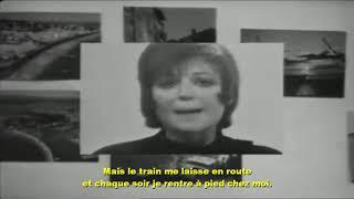 Régine - Azzuro (Adriano Celentano)