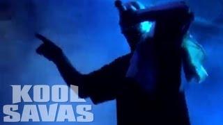 """Kool Savas """"Tot oder lebendig Intro"""" (Official HQ Live-Video)"""