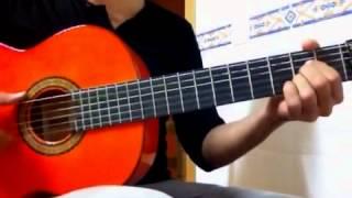 Guitarra - Miedo por dentro (Chambao y Mario Diaz)