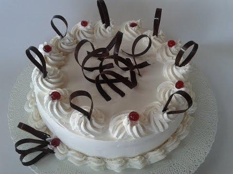 Idee Per Decorare Le Torte Di Compleanno Guide Di Cucina
