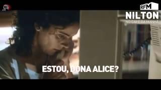 RFM - Nilton - estou, Dona Alice?