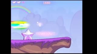 Erasure - Always  Chipmunk | Robot Unicorn Attack |