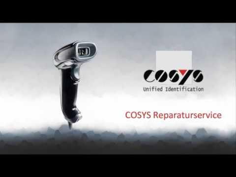 COSYS repariert auch Ihre Geräte | COSYS Reparaturservice