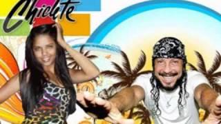 Chiclete com Banana - Chorarei Amor (ao vivo)