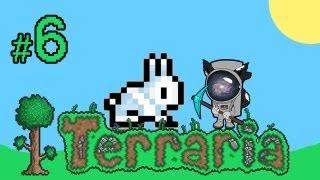 Terraria 1.2 - #6 - Добрались до ада!