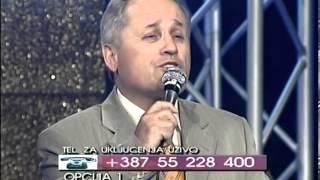 Rasa Pavlovic - Devojka sokolu zulum ucinila - (Live) - Zapjevaj uzivo - (Renome 25.04.2008.)