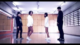 K.A.R.D - Don't Recall [COVER DANCE By: Zenkai/Hakai Unit]