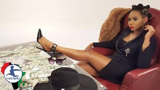 Top 10 Richest African Female Musicians